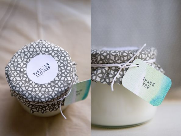 Simple Handmade Gifts – Part Five  Homemade Soy Candles Scented with Essential Oils