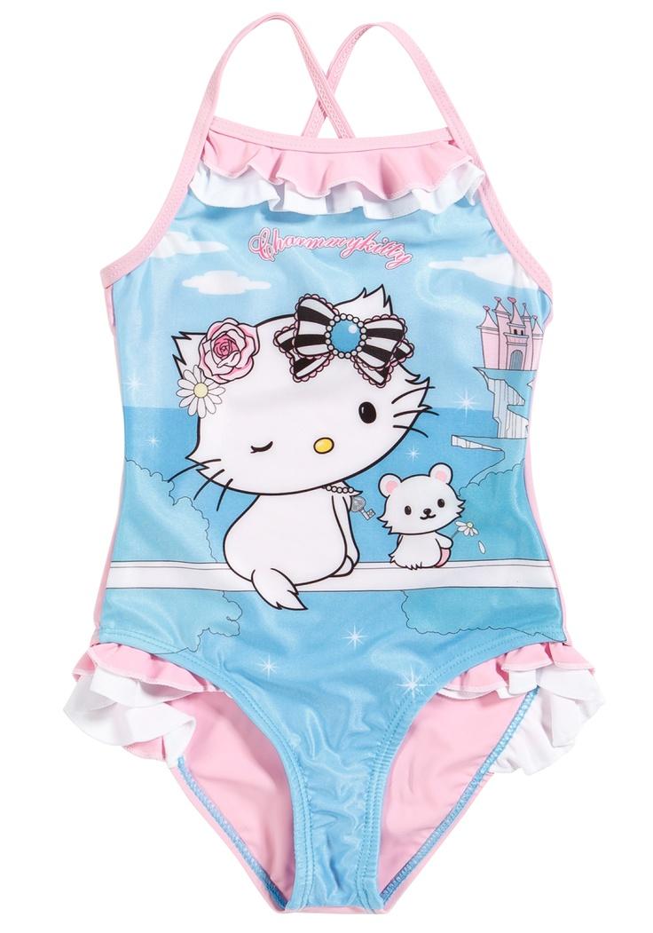 64 best kiddies swimwear images on Pinterest | Swimming ...