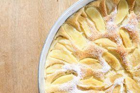 Ofenpfannkuchen mit Äpfeln Autor www.sommermadame.com Zutaten Zutaten 2 Eier 1 EL weiche Butter + Butter zum Einfetten 1 EL Zucker 1 Prise Salz 250 g Mehl ich mische immer Weizen- und Dinkelmehl 600 ml Milch 2 Äpfel Puderzucker zum Bestäuben optional Zimt Anleitungen Zubereitung Den Ofen auf 220 Grad (Ober- und Unterhitze) vorheizen. Ein Backblech oder die ofenfeste Form (bei mir hat das Blech einen Durchmesser von 38 cm) mit Butter einfett