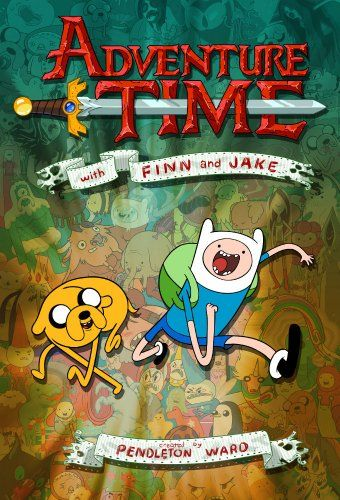 [RR/UL] Adventure Time S07E14E15 The More You Moe the Moe You Know HDTV x264-W4F (94MB) Free Download
