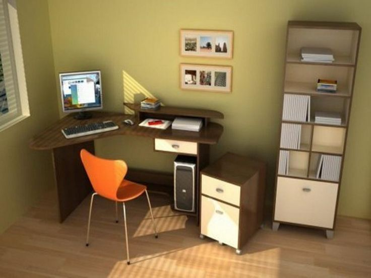 Perfect Cheap Home Office Ideas Decor Ideasdecor Design Inside Creative