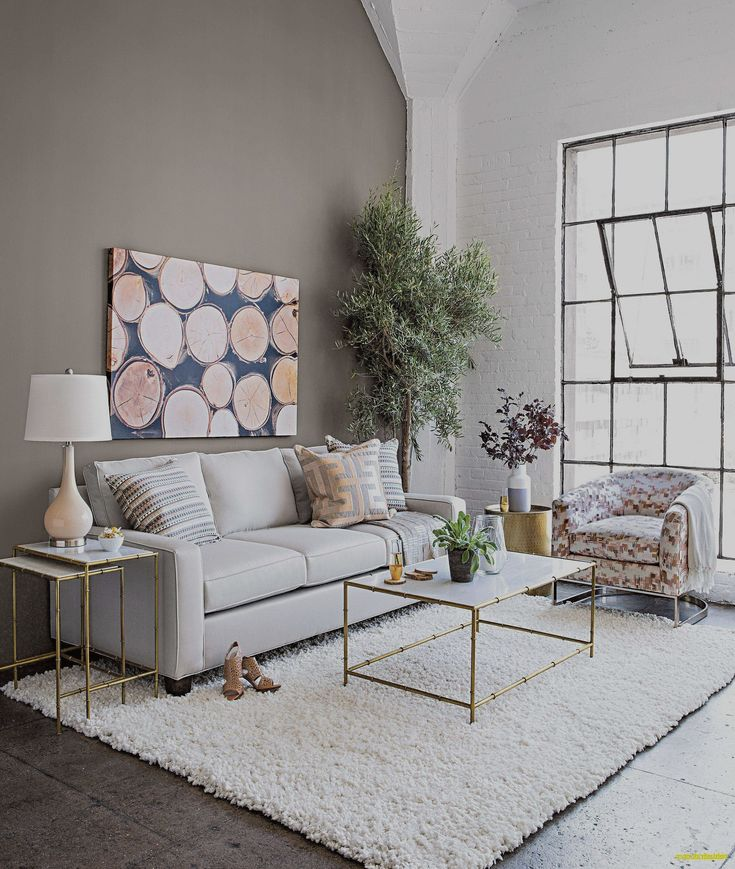 Inspirational Taupe and Blue Living Room Ideas - #taupeand ...