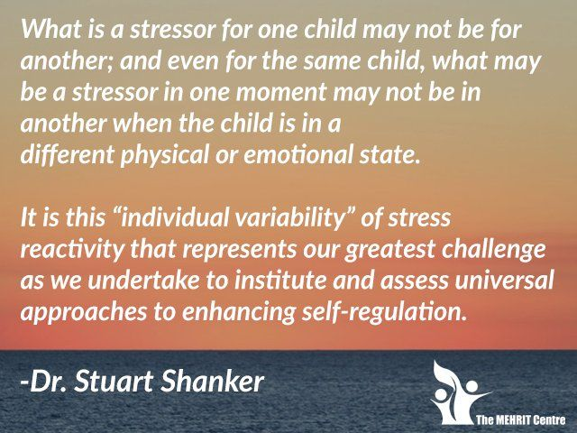 As Susan Hopkins always reminds us one size never fits all not even for a single kid! Our journey as stress detectives never ends.   #OneSizeNeverFitsAll #ShankerSaturday #SelfReg https://t.co/ZSvtd5a8y1