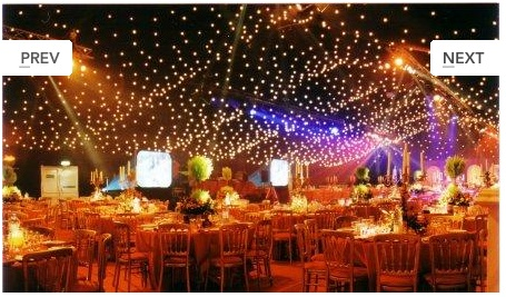 A Night Under The Stars Event Ideas Pinterest Under