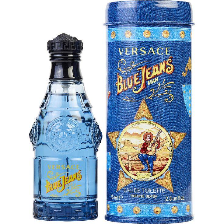 Blue Jeans Eau De Toilette Spray 2.5 oz (New Packaging) en