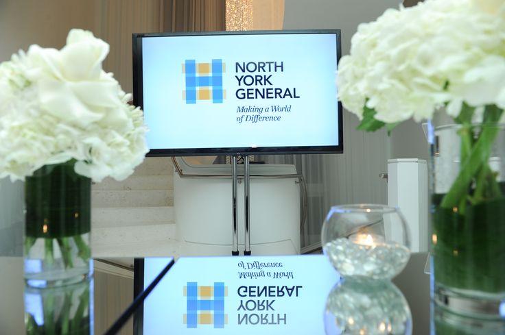 Event, North York General Brand Launch Toronto