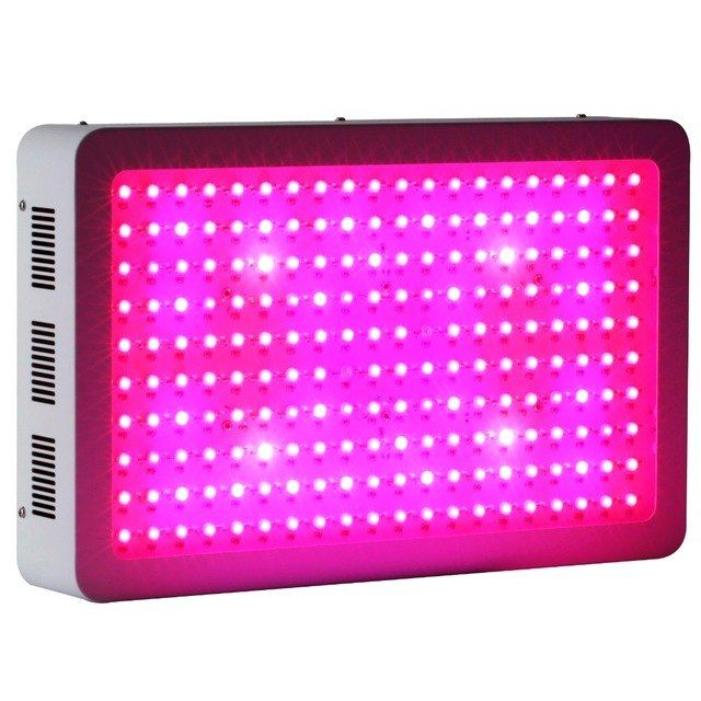 Best Led Grow Lights For Indoor Plants Commercial Led Grow Lights Led Grow Lights Grow Lights Best Led Grow Lights