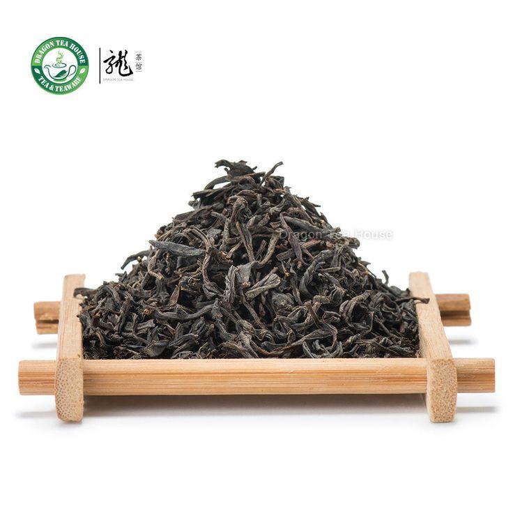Верховный органическая ци мужчины гонконг ча * китайский Gongfu Keemun черный чай 100 г
