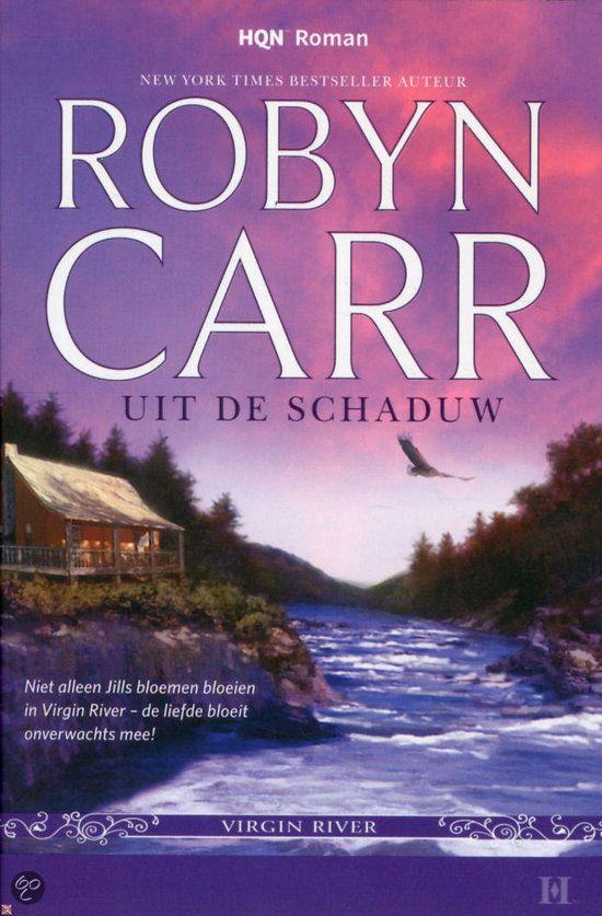 Robyn Carr - Uit De Schaduw - 2012 - Kobo
