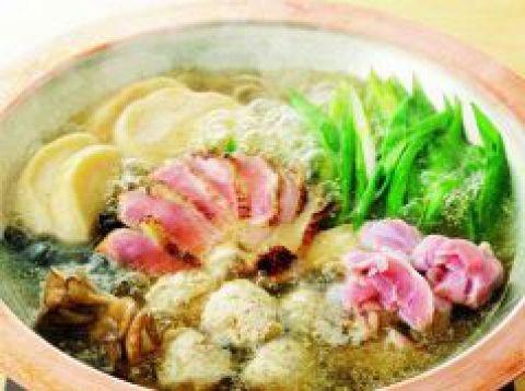 Okayama|Restaurant|かまどか 岡山店|<ミシュラン2つ星「堀兼」監修>さつま若軍鶏鍋