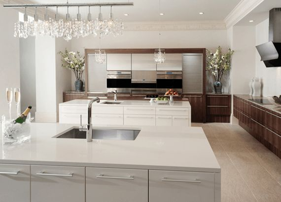 17 Best ideas about Wood Mode on Pinterest | Dream kitchens ...