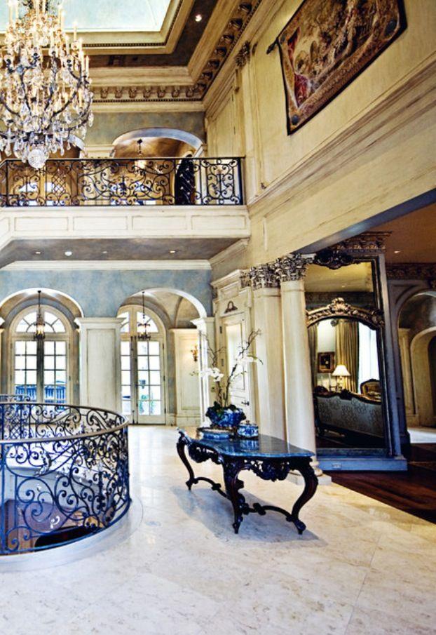 25 Best Ideas About Luxury Homes Interior On Pinterest