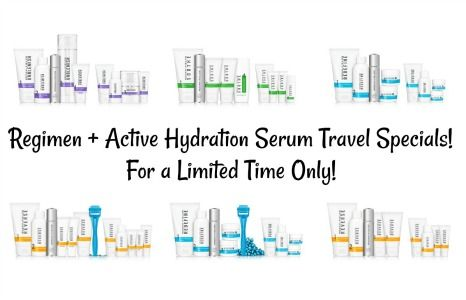 Where Can I Purchase Travel Size Rodan And Fields