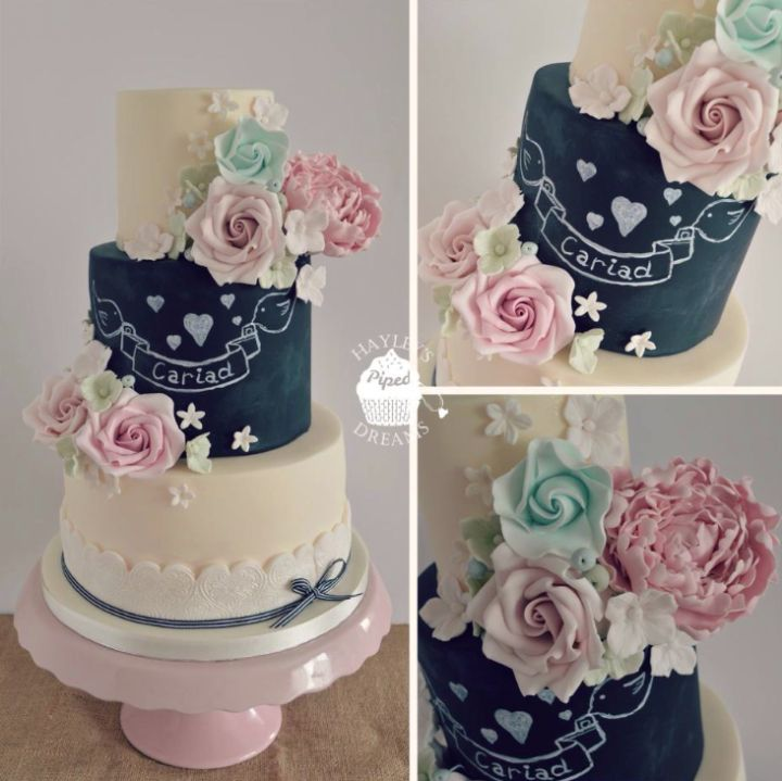 Divine Cake Designs Melbourne