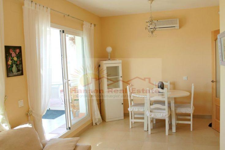 Penthouse For Sale Caleta de Vélez, Malaga Province, Andalucia, Spain, 2 bedroom, 2 bathroom, € 325,000 , , 34952541794, Feed ref: 16016