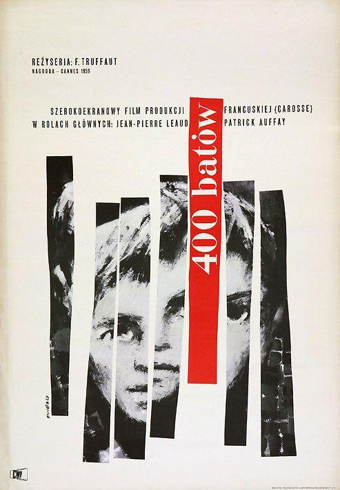 Waldemar Swierzy: Los 400 golpes de Truffaut