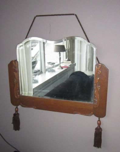 25 beste idee n over spiegel ophangen op pinterest for Marktplaats spiegel