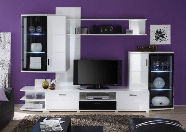 Obyvaci Stena Festival In 2020 Decor Furniture Entertainment Unit