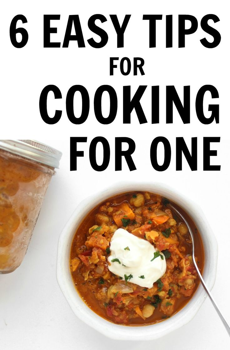 Best 25 college cooking ideas on pinterest student food 6 easy tips for cooking for one college tipscollege mealscollege forumfinder Gallery