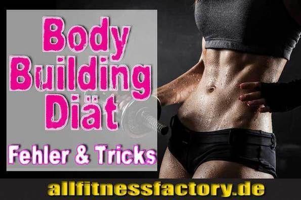 Bodybuilding Frauen extrem Ess- und Ernährungsprobleme in der Sportszene Was bewirkt eine Diät bei Profisportlern? Wie erreicht man einen geringen Körperfettanteil? Welche Gefahren birgt Bodybuilding Frauen extrem?     http://www.allfitnessfactory.de/bodybuilding-frauen-extrem/