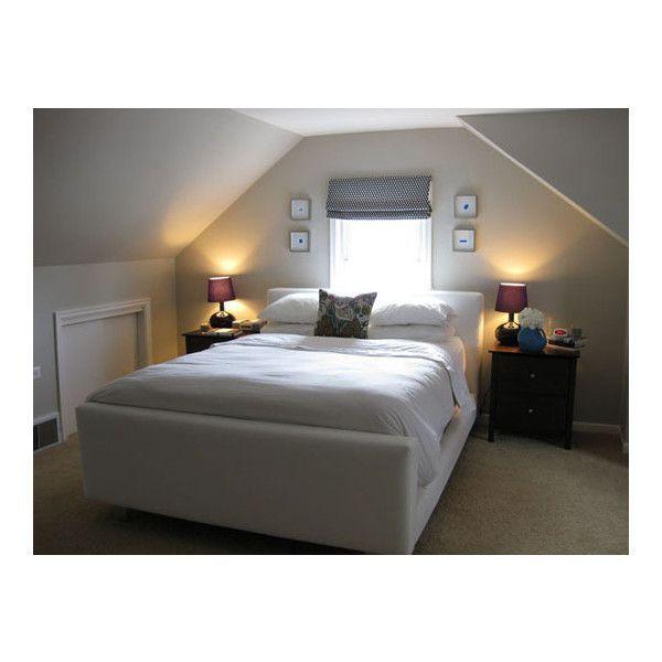 schlafzimmer designs kleine zimmer mit schr gen d chern schlafzimmer pinterest. Black Bedroom Furniture Sets. Home Design Ideas