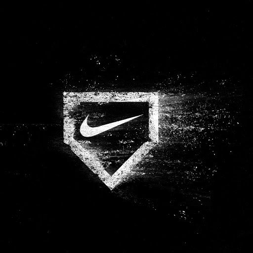 Image result for Nike Baseball Logo