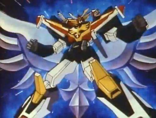 The Brave Fighter of Sun Fighbird 太陽の勇者ファイバード 1991