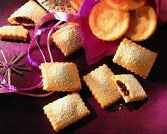 Omas Marmeladenkissen von Dr. Oetker - hmm, lecker! Viele weitere Ideen für Deine Adventsvorbereitungen und andere Events mit Kindern findest Du auch bei blog.balloonas.com
