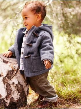 um, how cute is this jacket? where can i spend too much money on this adorable kid's coat?!