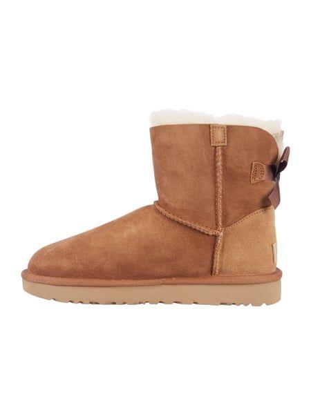 Ugg boots damen blau