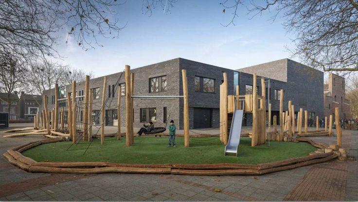 University Center, The New School