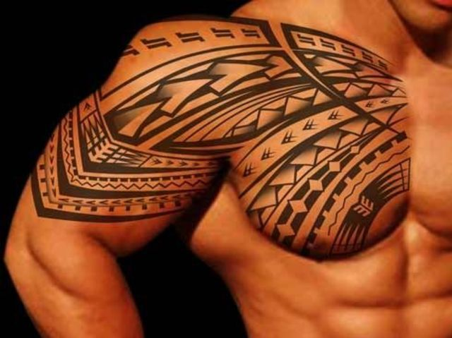 Tribal Tattoos and tribal tattoo art. New Tribal Tattoos designs online at www.temporarytattoodesigns.ca