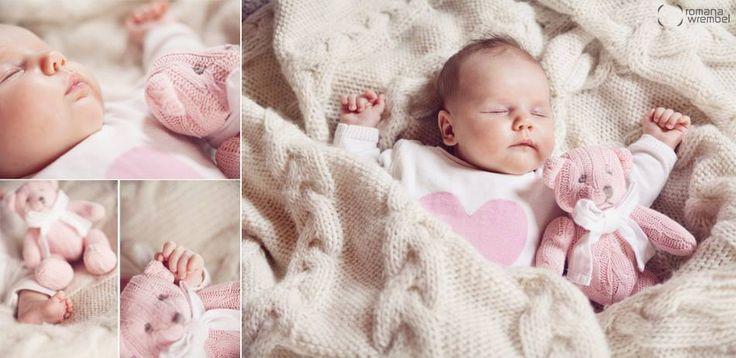 <3 baby shoot
