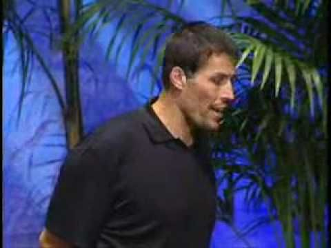 anthony robbins 6 human needs Explore these and other questions within this in-depth exploration of the six human needs  by anthony robbins  robbins: the 6 basic needs that.