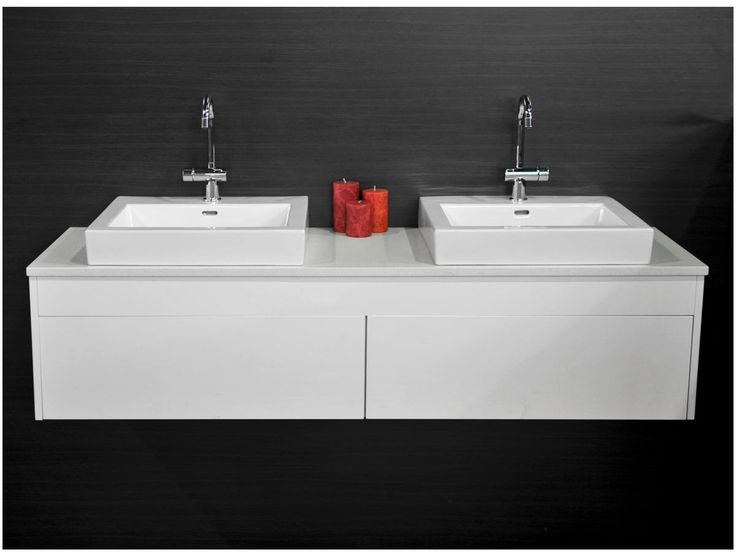 1500 Wall Hung Vanity Unit Bathroom Bathroom Wall