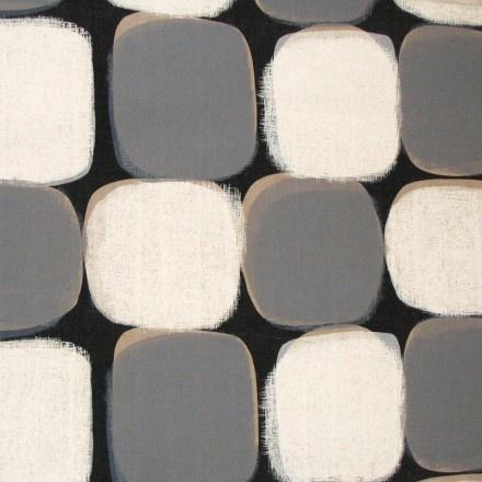 cloth au two up indigo on raw furnishingcloth