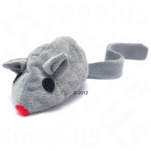 Katzenspielzeug Baldi-Maus EUR 7,99