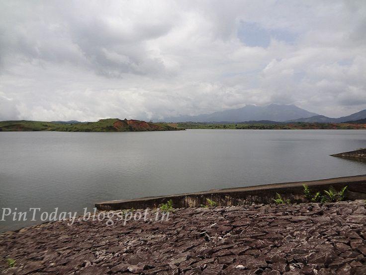 Kazhapuzha Dam