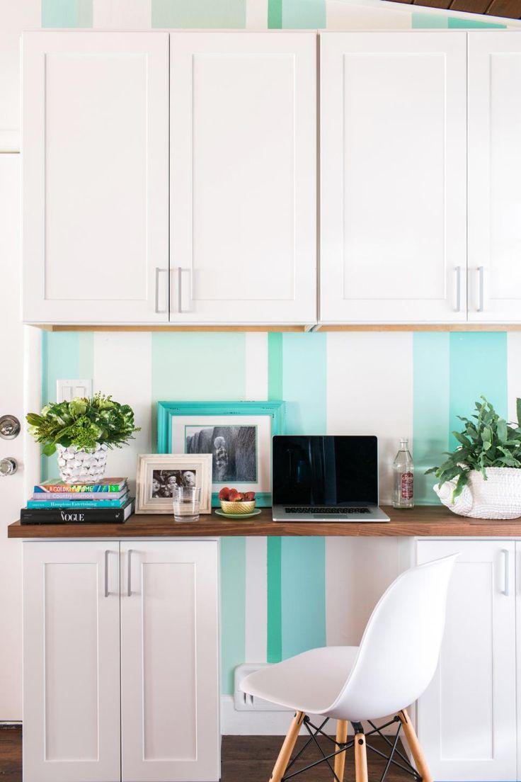 kitchen workspace makeover - Hgtv Kitchen Ideas