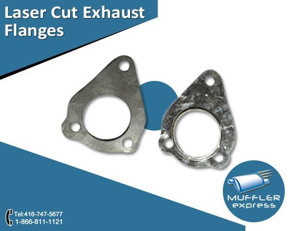 Muffler Express is a prominent online Exhaust Store to find the complete line of #ExhaustPipe Adapters for any popular vehicle brand in GTA.