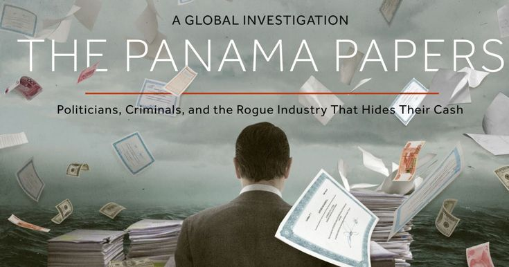 "Panama Papers: Massive Tax Haven Document Leak Exposes Corruption and Crime on Global Scale | 4.3.16 |""A trove of files obtained by German journalists reveals how a global industry of law firms and large banks sell financial secrecy services to politicians, crooks and drug dealers as well as billionaires, celebrities and sports stars."""