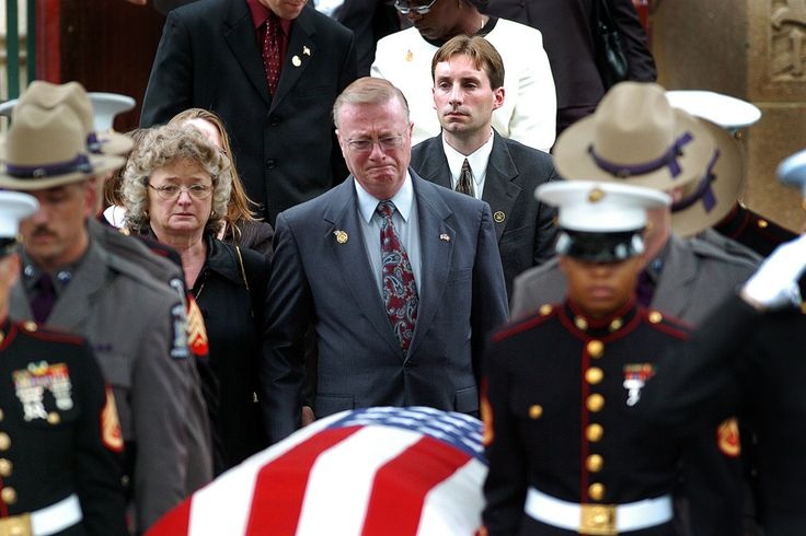 Marine Captain John McKenna's parents remember their son, who was shot down in Iraq—and the moment they discovered that the sniper who killed still roams free.