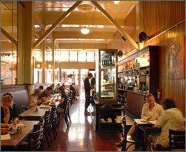 Plum Cafe - Wellington
