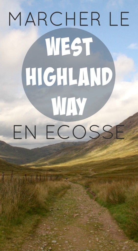 The Path She Took | Le West Highland Way en Ecosse | http://www.thepathshetook.com