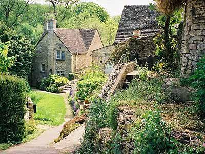 English: House To Home, Girl, House Fantasy, Book Houses, Dream Houses, Limbo House, English Country Houses, Stone Houses