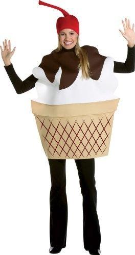 ice cream sundae costume a feast for the eyes just jump on into this ice cream sundae costume