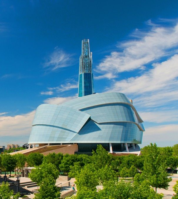 Learn how you can help change the world while exploring the journey of human rights past, present and future with 2 gallery admissions, 2 guided tours and a $50 giftcard to the CMHR boutique. Win your Winnipeg adventure including flight, hotel and an adventure YOU choose! Visit http://www.tourismwinnipeg.com/pin-and-winnipeg to enter!