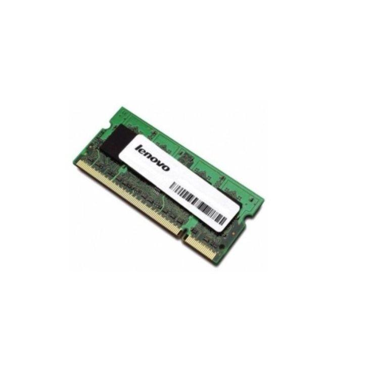 8GB Lenovo DDR3 1600MHz PC3-12800 204pin SODIMM 0A65724 Memory Module