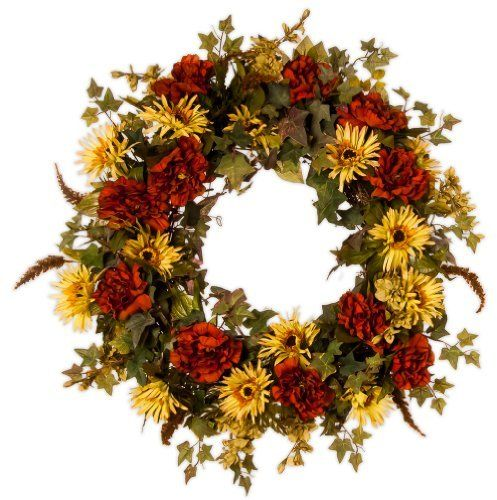 13 best Home & Kitchen - Wreaths images on Pinterest ...