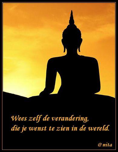 Citaten Boeddha : Spreuken en wijze gezegden op boeddah